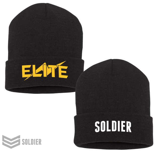 TEAM FLORIDA ELITE BEANIE