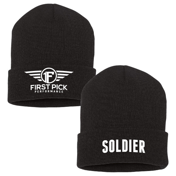 FIRST PICK BEANIE
