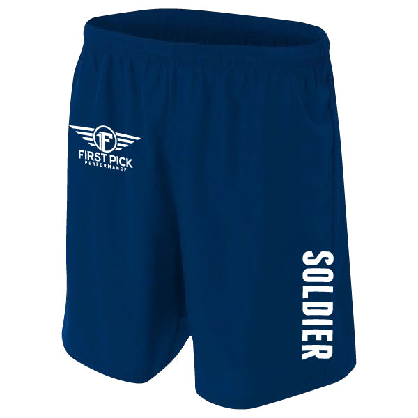 FIRST PICK SHORTS
