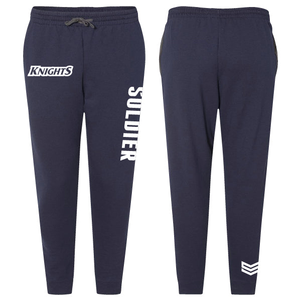 Knights Fleece Sweats