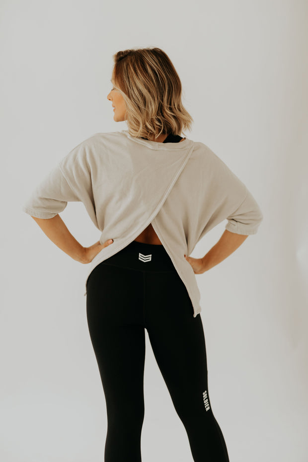 WOMEN'S HIGH-RISING LEGGINGS