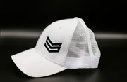 SOLDIER LOGO HAT