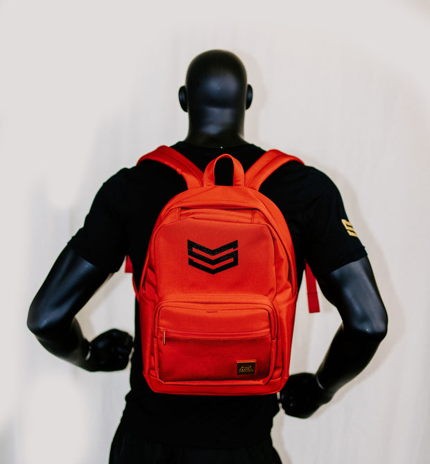 PRIME SOCIETY x SOLDIER BACKPACK