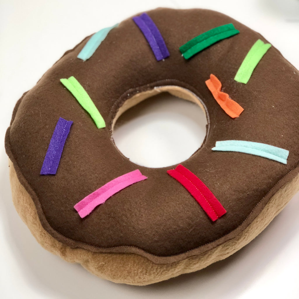 Donut Pillow Kit