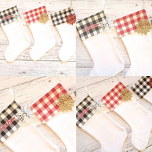 Christmas Stocking Sewing Class -Adults - Saturday November 17, 10:00 am - noon