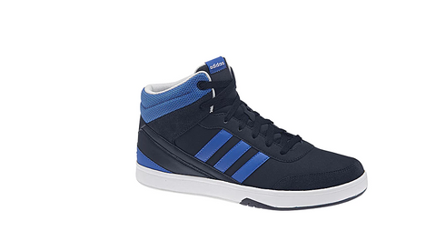 adidas Men's Park St. K-Flip Mid Skate Shoes