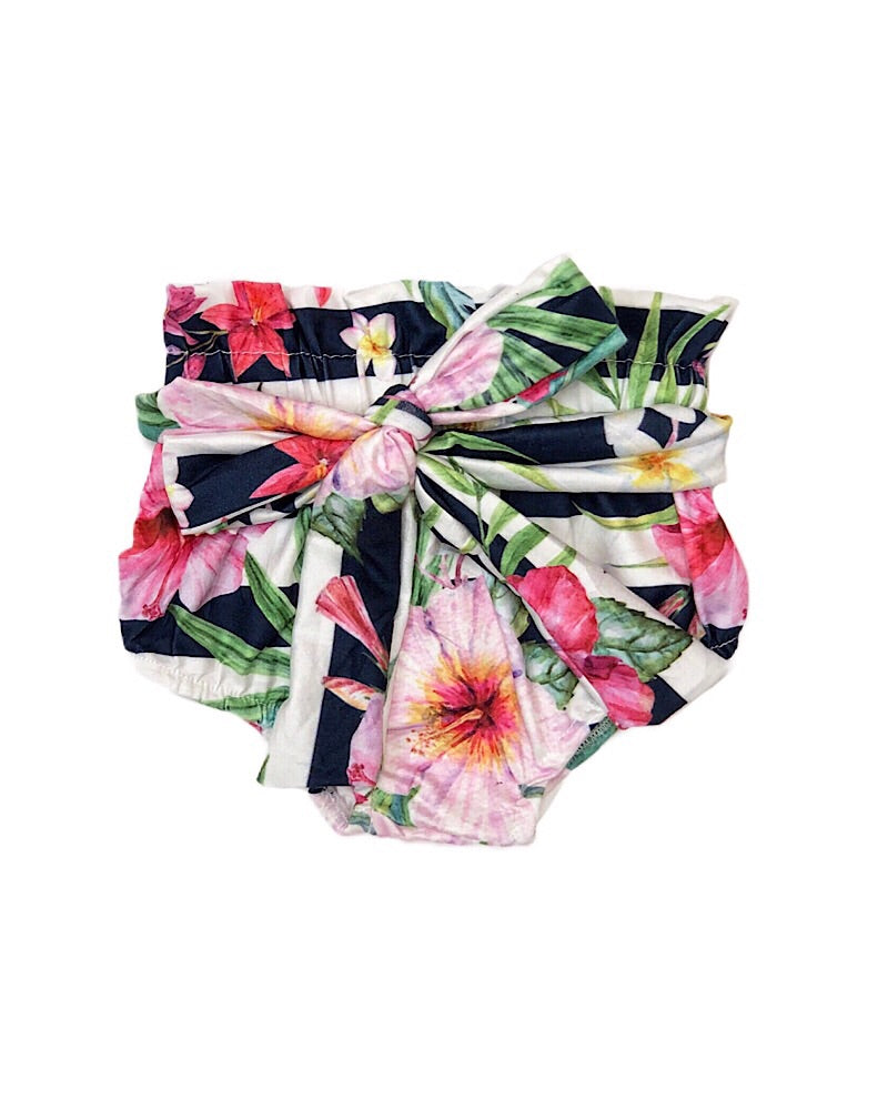 Tropical Bloomers