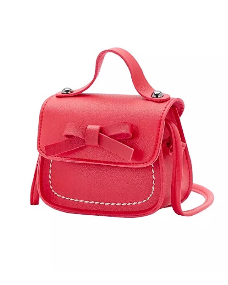 Fashion Crossbody Handbag - Castle Rose Boutique
