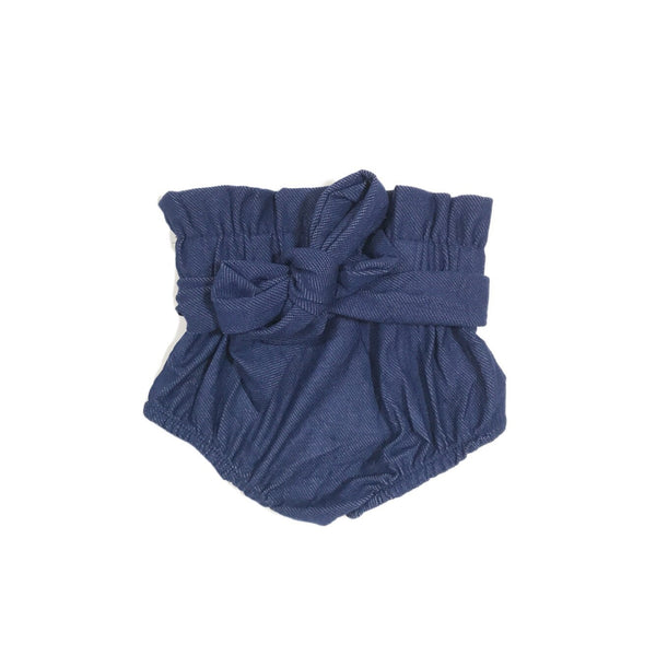 Denim Bloomers - Castle Rose Boutique