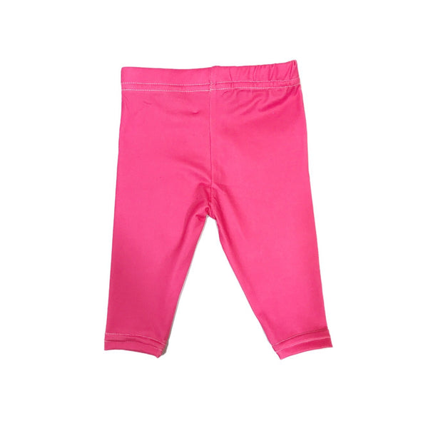 Pink Leggings - Castle Rose Boutique