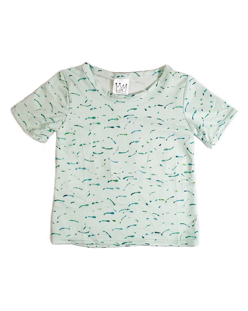 Splash T Shirt - Castle Rose Boutique