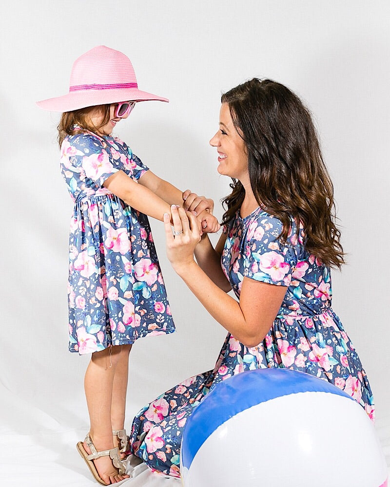 Madison Mommy Dress