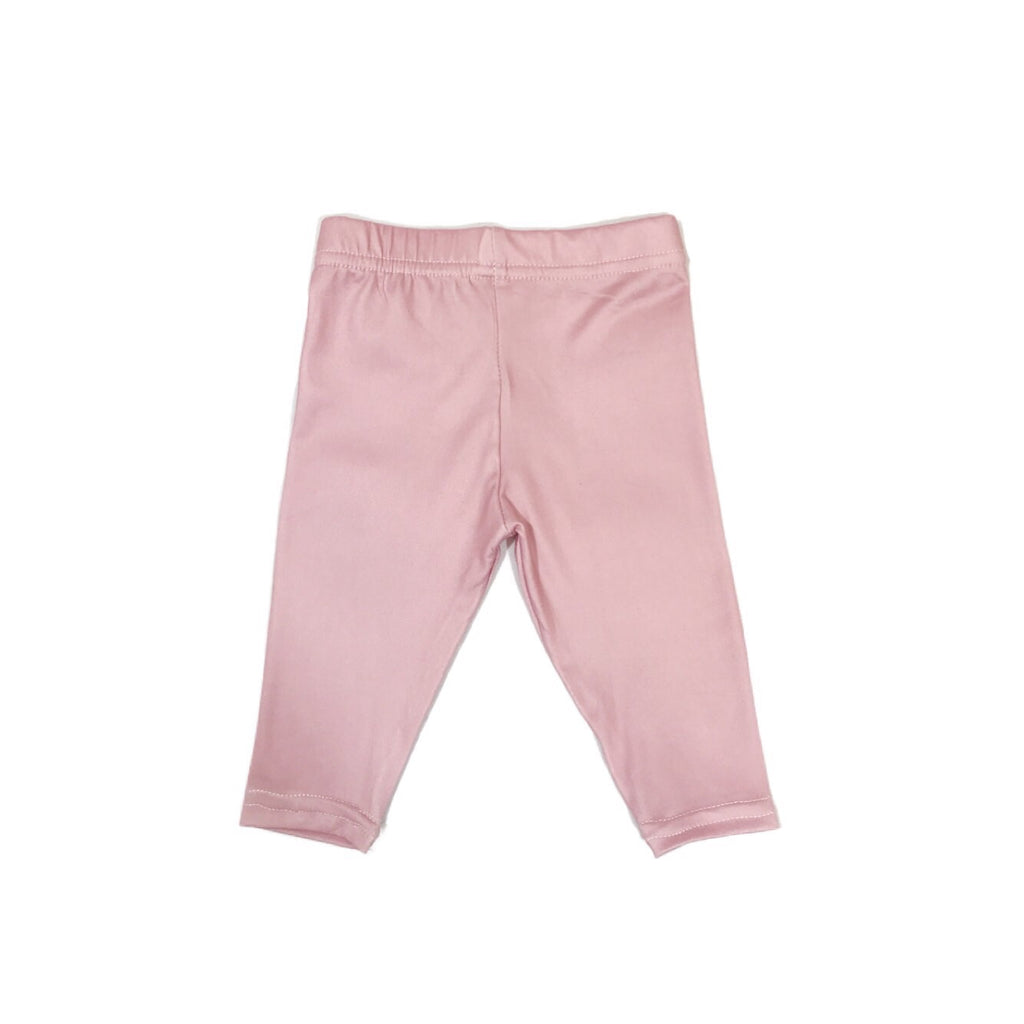 Vintage Pink Leggings - Castle Rose Boutique
