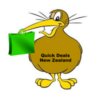 Quick Deals New Zealand