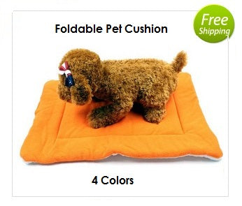 Dog Sleeping Cushion