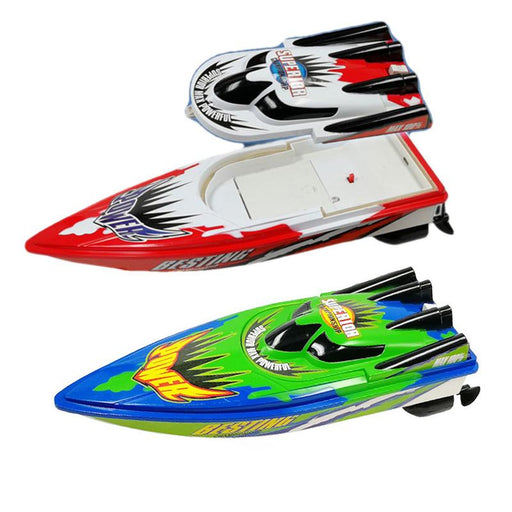 Four-way Remote Control Racing Boats