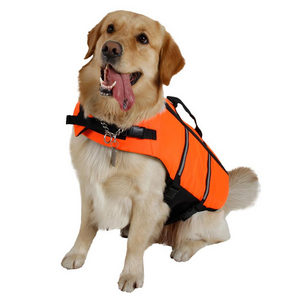 Pet Swimming Life Jacket