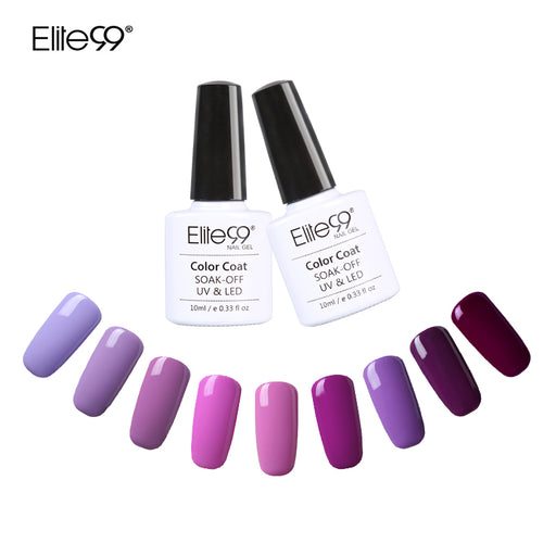 Elite99 UV Nail Polish