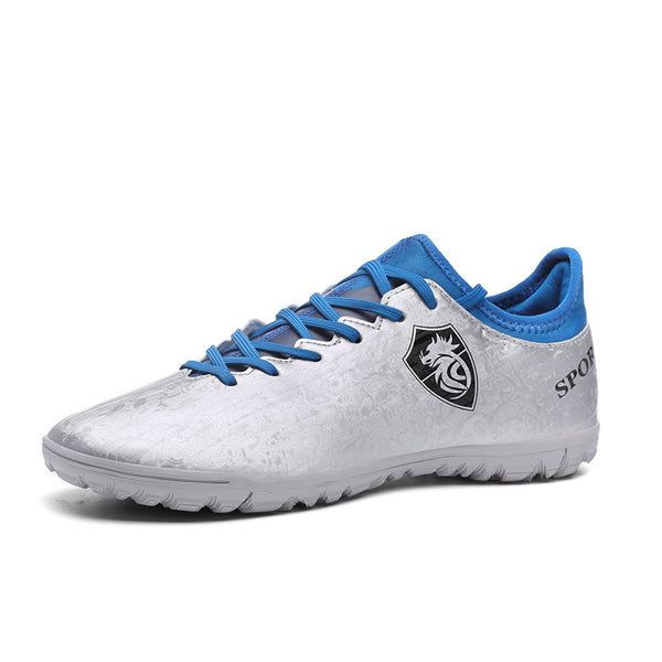 Ibuller Men Soccer Shoes