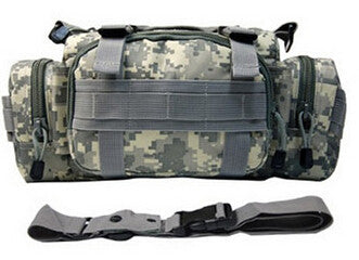 MOLLE Tactical Bag