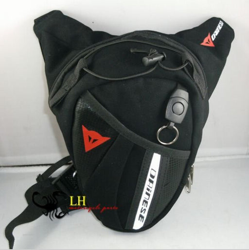 Drop Leg bag Motorcycle bag