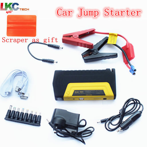 Mini Portable Car Jump starter