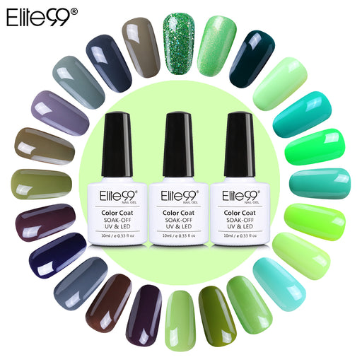 Elite99 Nail Gel Polish
