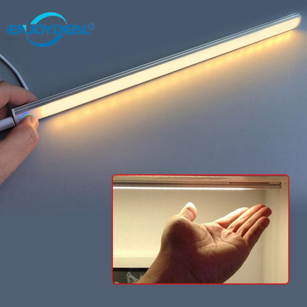 21LED 6W USB Touch Sensor Light