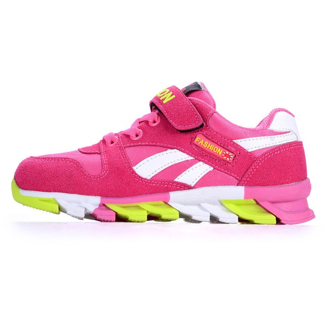 Children shoes boys sneakers girls sport shoes