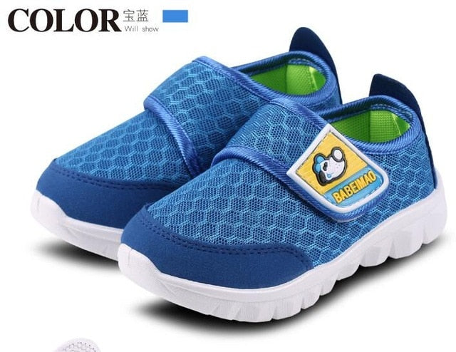 Comfortable Children Shoes, Sport Shoes Boys & Girls