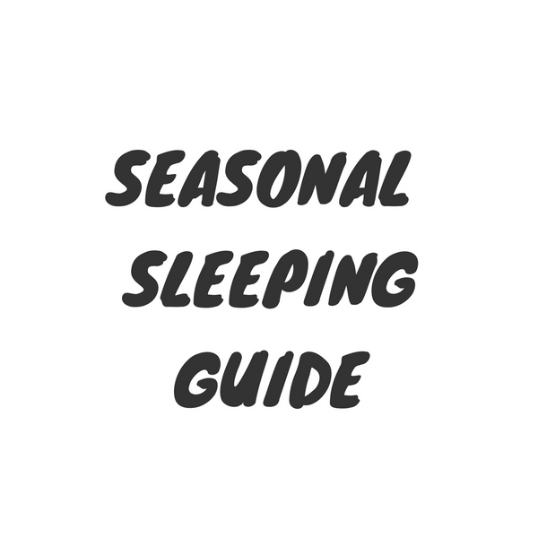 Seasonal Sleeping