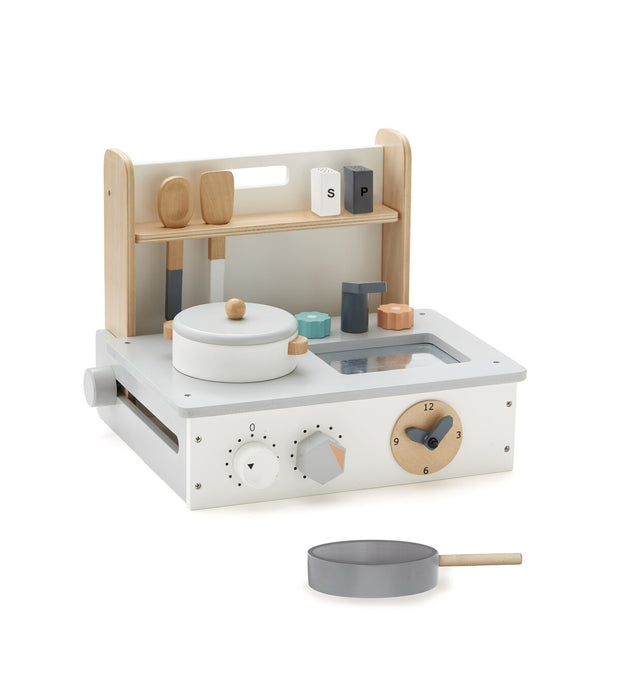 Kids Concept Bistro Mini Portable Kitchen