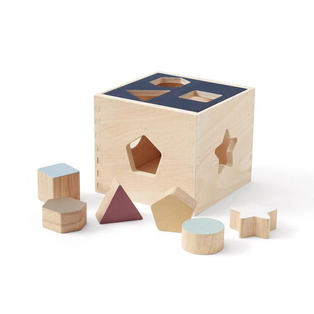 Kids Concept Sorter Box Aiden