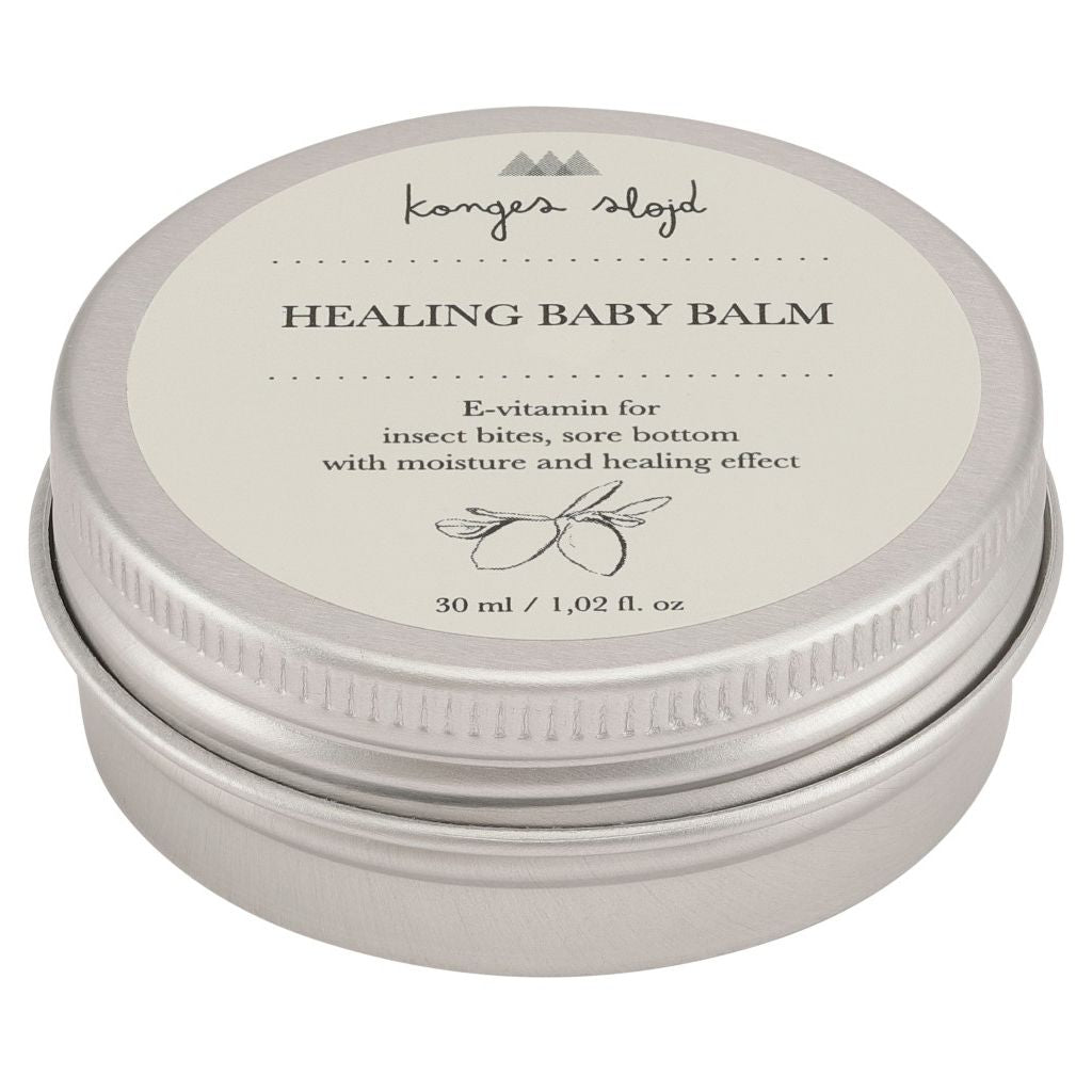 Konges Slojd Natural Baby Balm - Nursery Edit