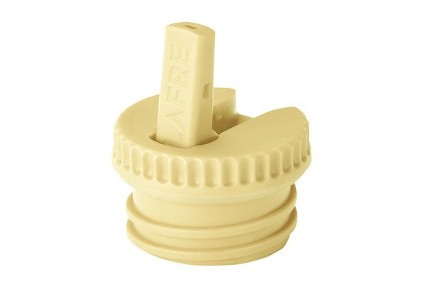 Blafre Sippy Spout Lid - Light Yellow