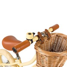 Load image into Gallery viewer, Banwood First Go! Balance Bike - Vanilla - Nursery Edit