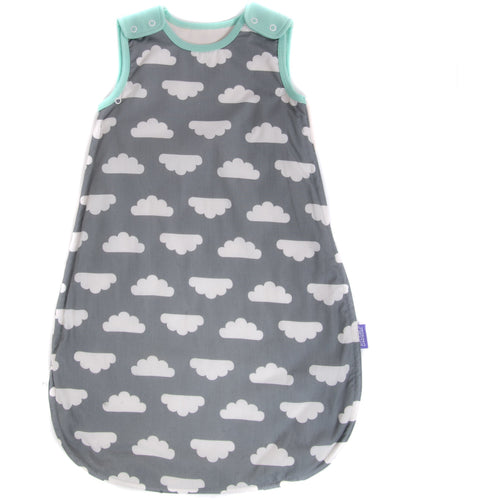 Mama Designs Babasac Multi-Tog Sleeping Bag - Cloud
