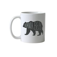 Load image into Gallery viewer, Mama Bear Mug - Nursery Edit