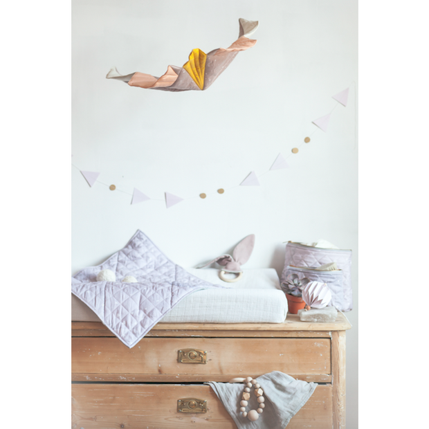 Fabelab Changing Mat Twilight - Nursery Edit