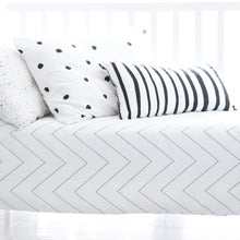 Load image into Gallery viewer, Ooh Noo Zebra Cushion - Nursery Edit
