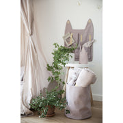 Fabelab Wall Pocket Bunny - Nursery Edit