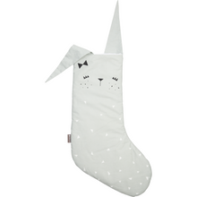 Load image into Gallery viewer, Fabelab Animal Christmas Stocking - Bunny - Nursery Edit