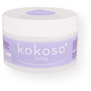 Kokoso Baby Coconut Oil - Nursery Edit