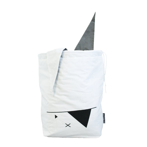 Fabelab Storage Bag Pirate - Nursery Edit