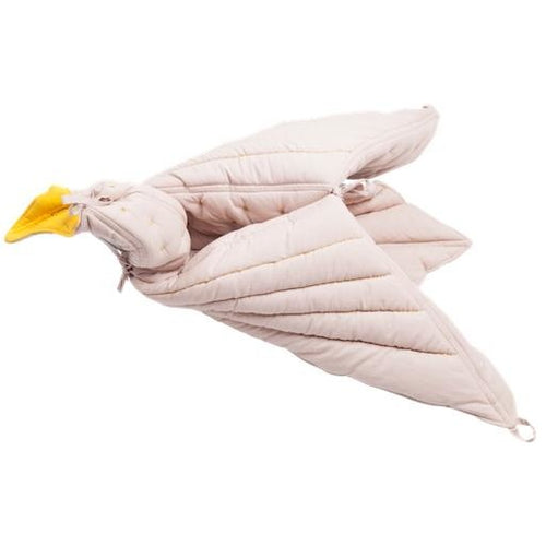 Fabelab Dreamy Bird Blanket Mauve
