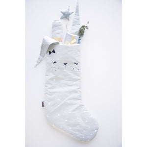 Fabelab Animal Christmas Stocking - Bunny - Nursery Edit