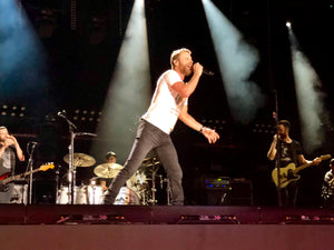 CMA Fest Peformance: Dierks Bentley