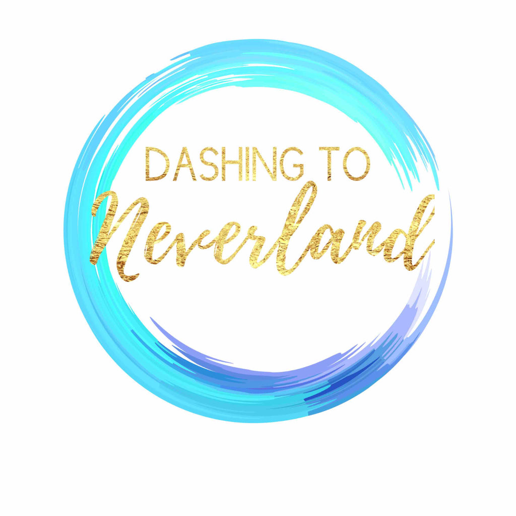 Dashing To Neverland Collection Debut