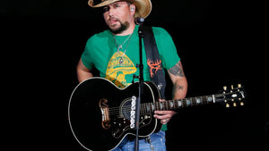 Jason Aldean Resumes Tour With a Powerful Message