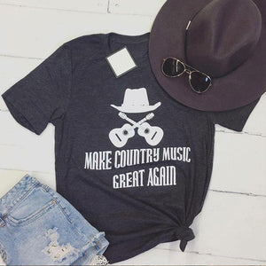 Shop For A Cause | We're Feelin' Country Strong